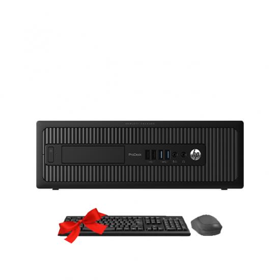HP ProDesk 600 G1 SFF 128 Go SSD (Remis à Neuf)