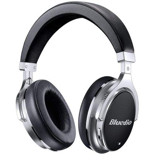 Bluedio Casque F2 Faith Audio sans Fil Bluetooth avec Micro Noir