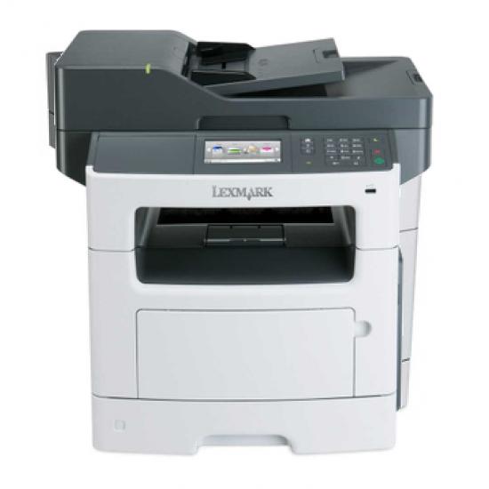 Imprimante laser  MX511DHE (Remis à Neuf)