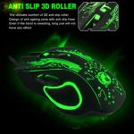 Souris Gaming iMicePower X9