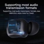 Bluedio T Elf2 Ecouteur sans Fil Bluetooth 5.0