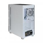 Boitier Pc Gamer CL7713 ARGB White