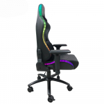 (Gaming station) RX-2303 (RGB light) Gaming Chaise