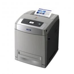 Imprimante Epson  C3800DN couleur  (Remis à Neuf )