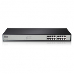 Netis ST3116 Switch Fast Ethernet 16 Ports