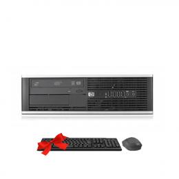 Hp Compaq 6300 PRO SFF i5-3470 (Remis a Neuf)