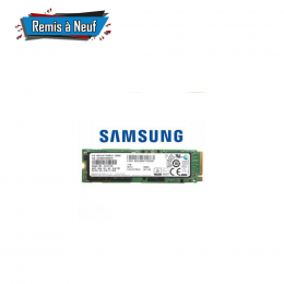 Samsung SSD 1 To PM981 M.2 NVMe PCIe