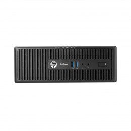 HP ProDesk 400 G2.5 Core i5-4590S (Remis àNeuf)