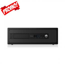 HP Prodesk 600 G1 SFF  Core i3-4130 (Remis a Neuf)