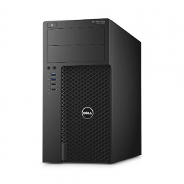 Dell Precision T3620  XEON E3-1225 V5  (Remis à Neuf)