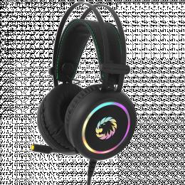 GAMEMAX HG3500 Headset Gaming 7.1 Virtual