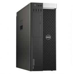 Dell Précision T7600 Nvidia FX 5800 ( Remis à Neuf )