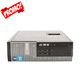 Dell Optiplex 790 SFF Core i3-2100 (Remis a Neuf)