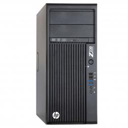 HP Workstation Z230 E3-1225v3 (Remis à Neuf)