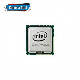 Processeur Intel® Xeon® W3520 (Remis à Neuf )