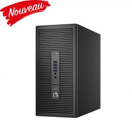 HP PRODESK 600 G2 MT 8Go DDR4 (Remis à Neuf)