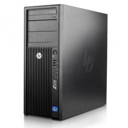 HP Workstation Z210 Xeon E3-1225 NVIDIA 2000 (Remis à Neuf)