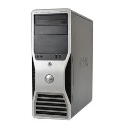 Dell Precision T3500  Nvidia K2000 (Remis a Neuf)