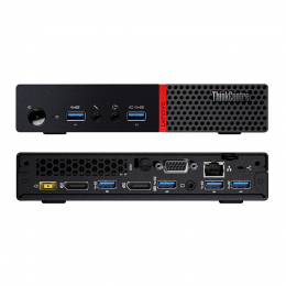 Lenovo ThinkCentre M700 USFF (Remis à Neuf)