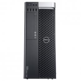 Dell Precision T3600 Workstation E5-1620 NVIDIA K620 (Remis à Neuf )
