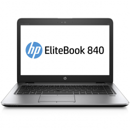 HP EliteBook 840 G3 256 Go   (Remis à Neuf )