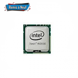 Processeur Intel® Xeon® W3530 (Remis à Neuf )
